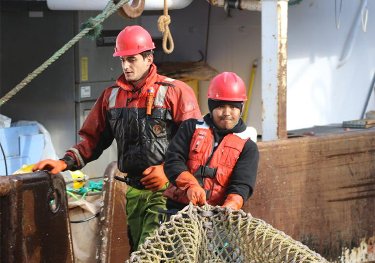 Jobs and Careers | American Seafoods
